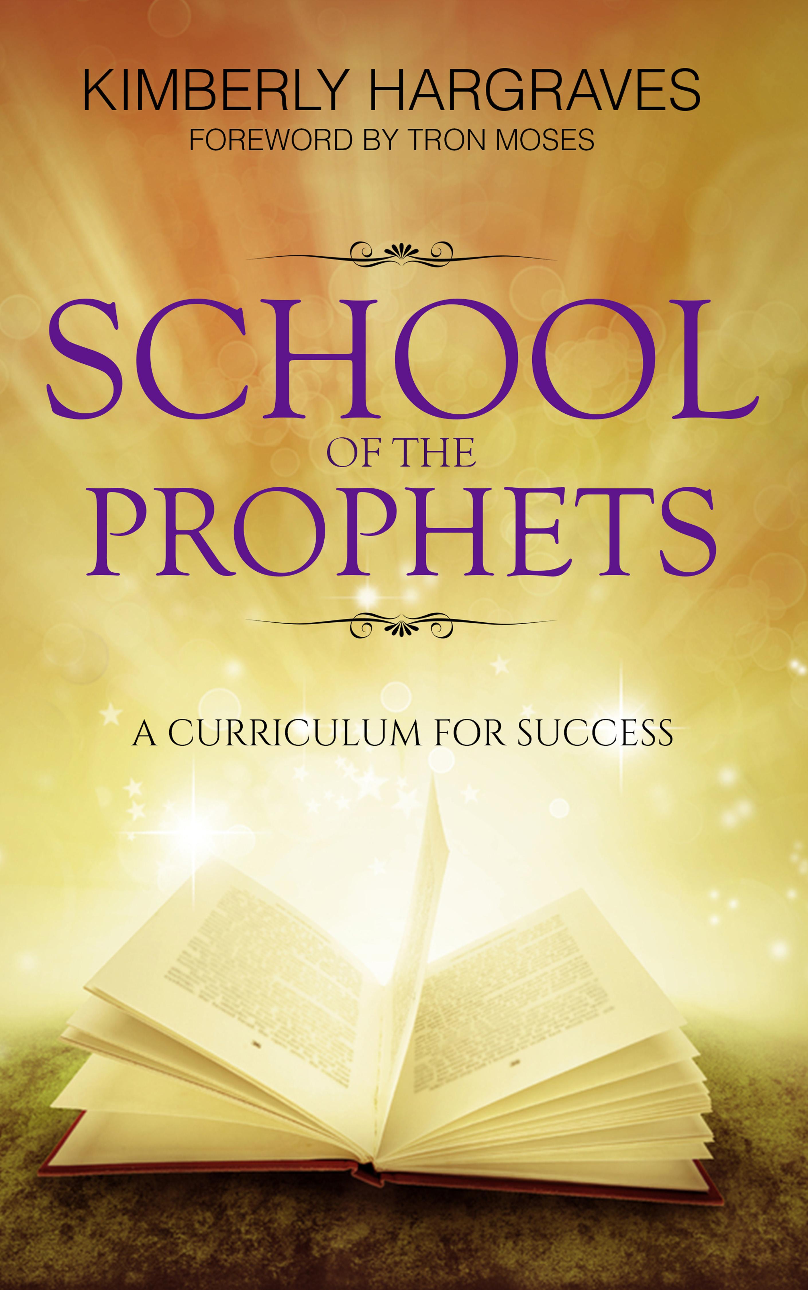 Kimberly Hargraves Ministries | Seer | Prophetess > Store